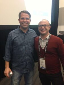 Ari and Matt Cutts at SMX West 2013