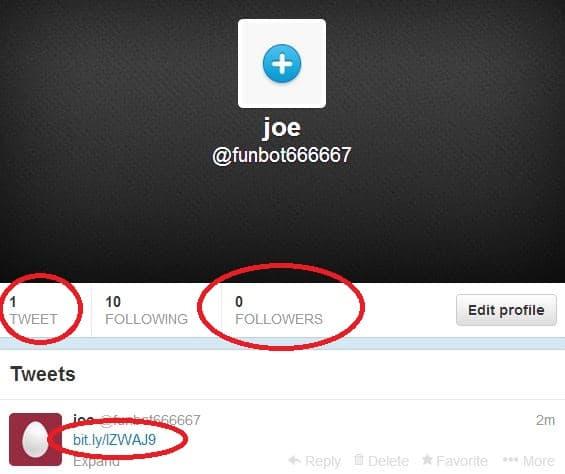 fake twitter 2